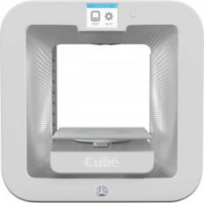 3D принтер 3D Systems Cube White