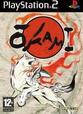Игра для Sony PlayStation Capcom Okami (PS2)