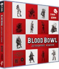 Игра для Sony PlayStation Focus Home Interactive Blood Bowl: Legendary Edition (Jewel)