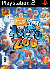 Игра для Sony PlayStation Sony Computer Entertainmet EyeToy: Play Astro Zoo (PS2)